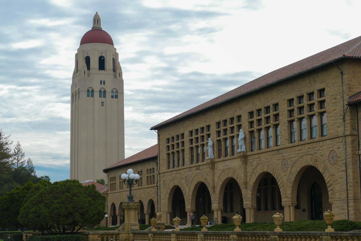 College campuses