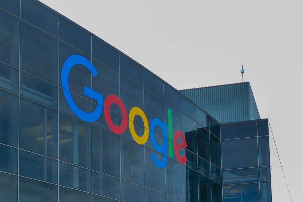 Google offers new 'Always Free' cloud tier to attract users