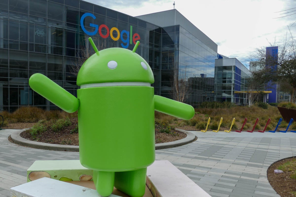 Google's Android hacking contest fails to attract exploits | PCWorld