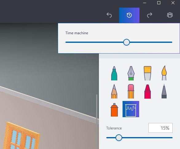How To Use Microsoft 39 S Paint 3d In Windows 10 Pcworld