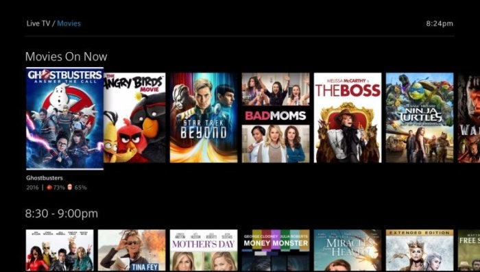 Comcast's Xfinity app lets your Roku double as your cable
