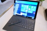Samsung unveils Galaxy Book, a Windows 10 tablet aimed at the Surface-curious