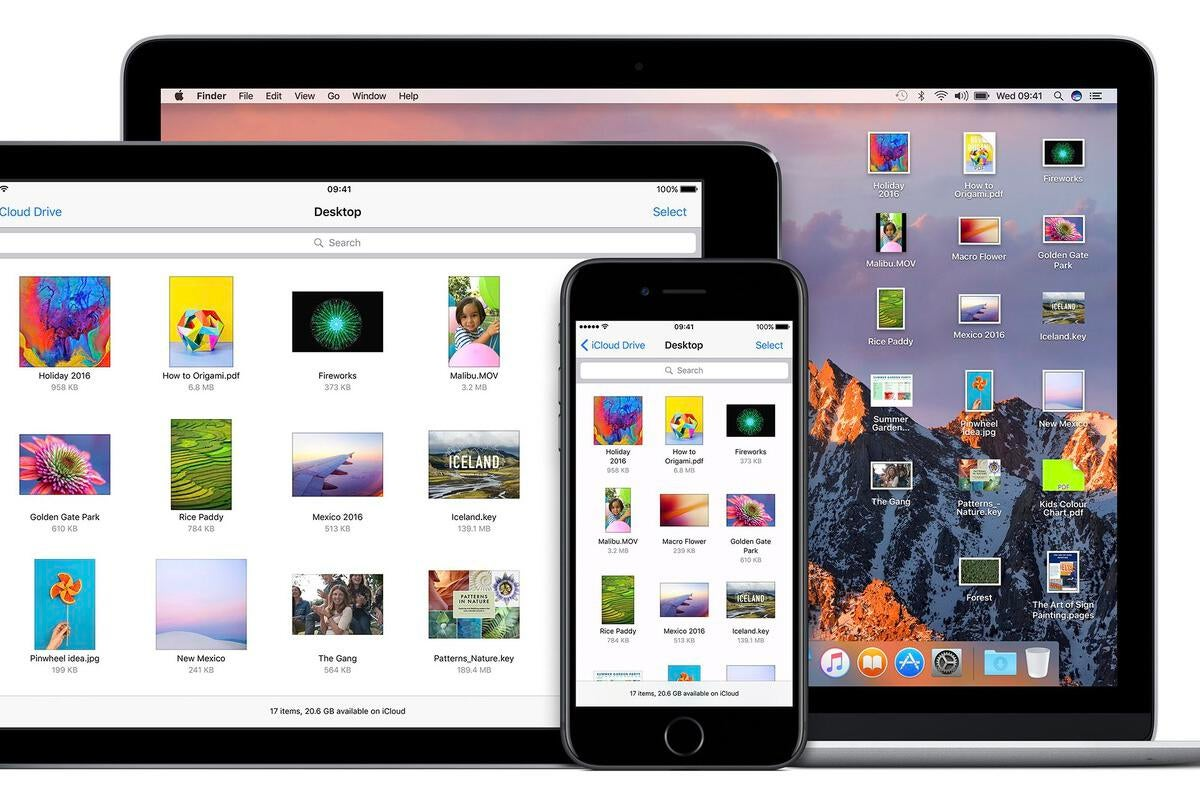 How Apple iCloud Drive works and how to use it | Computerworld