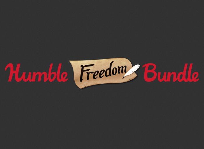 Humble Freedom Bundle