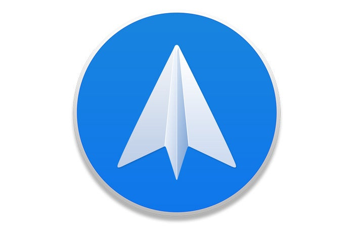 spark for mac app icon