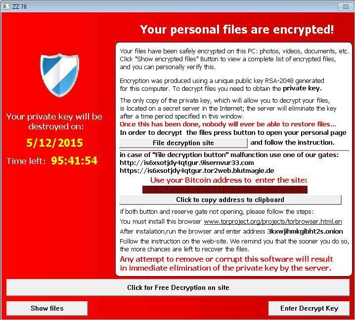 How to remove ransomware: Use this battle plan to fight back