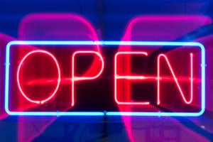 How open source changed everything — again