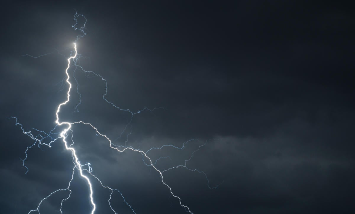 thinkstockphotos lightning