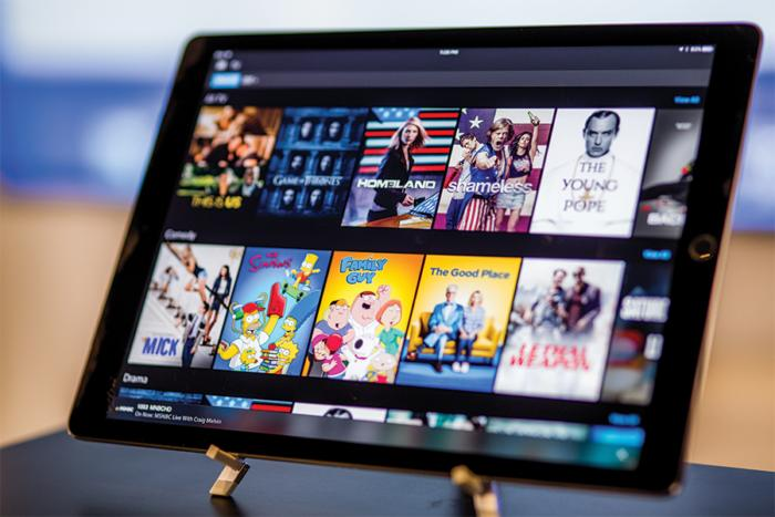 Comcast's Xfinity Stream app will bring live TV, Xfinity X1 features