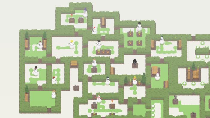 ysp goodsnowman map