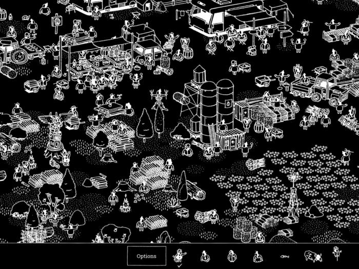 ysp hiddenfolks black