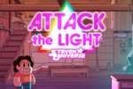 Steven Universe: Attack the Light is a perfectly portable role-player
