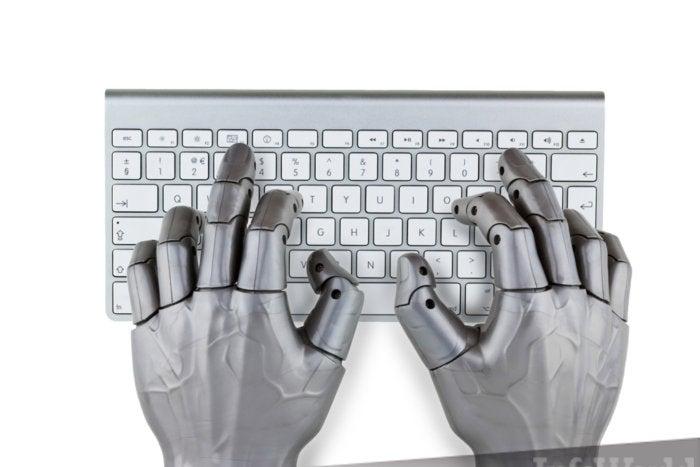 Wiki edit bots engage in long-term feuds