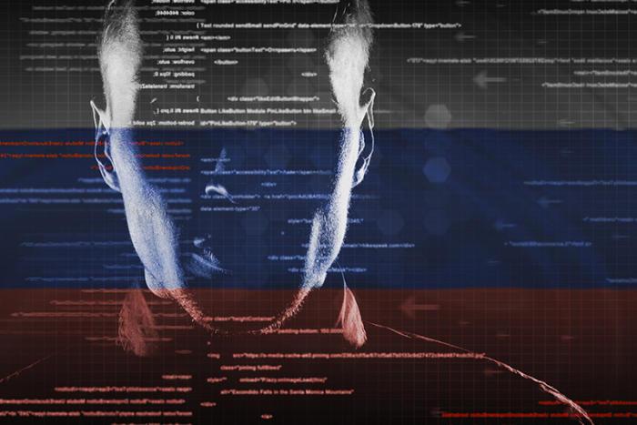 Nationalist hackers