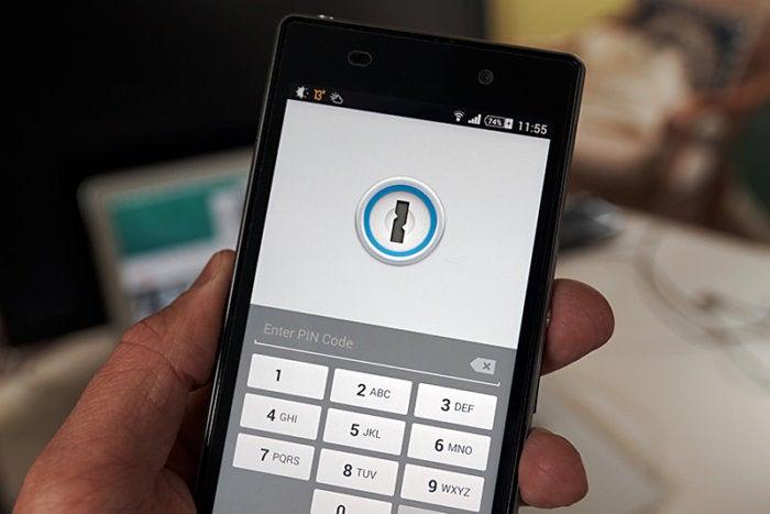05 phone lock