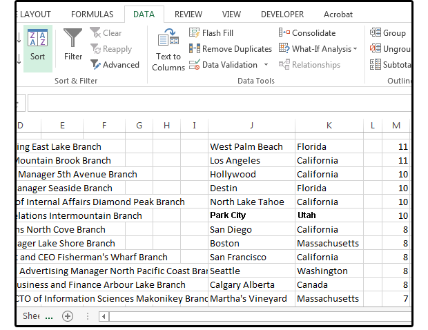 07 use a formula to discover how many columns after parsing the data