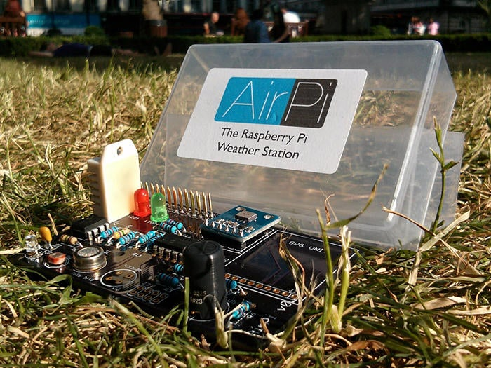 10 killer Raspberry Pi projects (Collection 1) | Network World