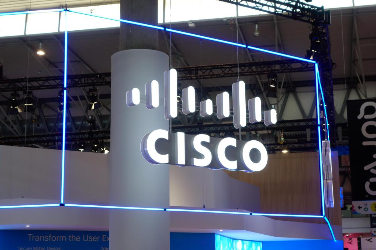Cisco's DevNet extends the value of its intent-based