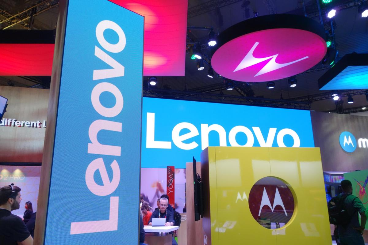 Lenovo's ThinkSystem product barrage targets data centers | CIO