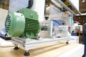 20170302 harman industrial iot motor sensor at mwc s017