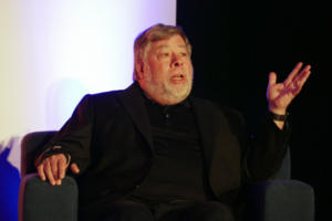 20170322 steve wozniak at techignite