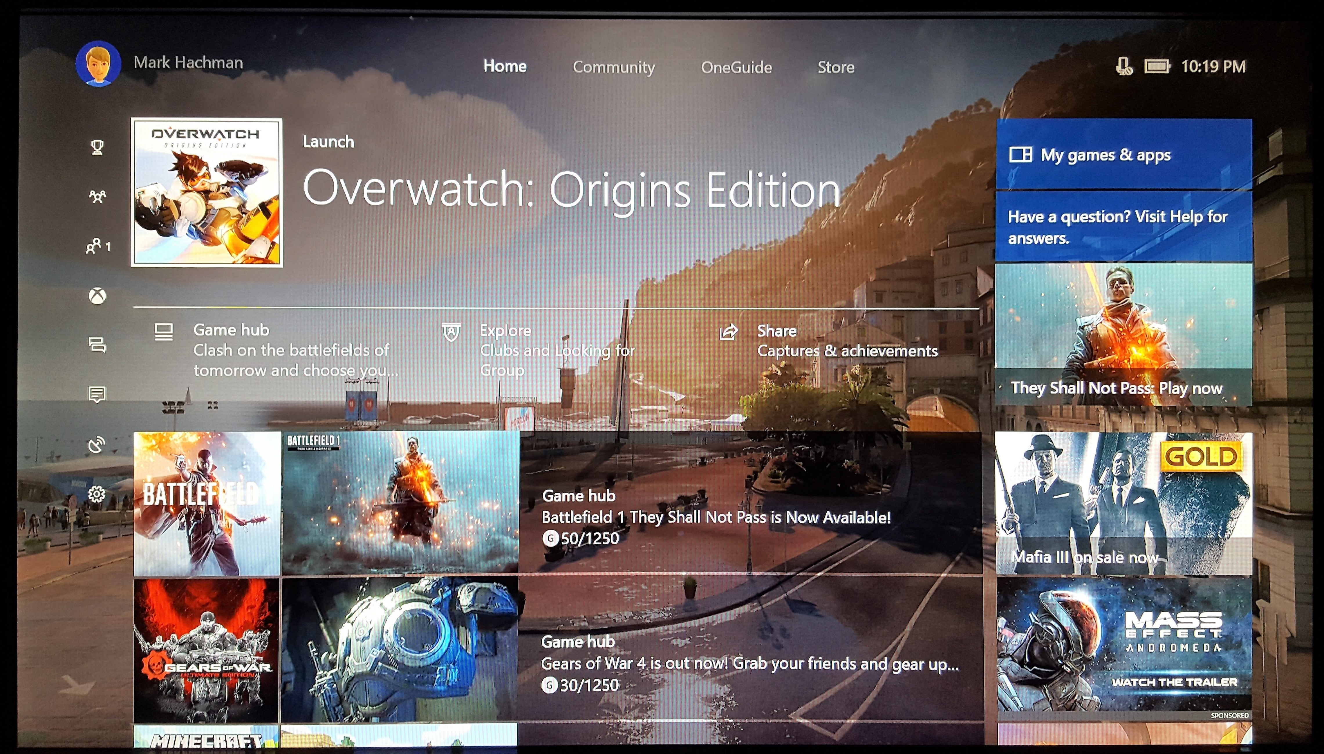 hands on with the windows 10 creators update for the xbox one beam rh pcworld com xbox games price guide xbox one games parental guide