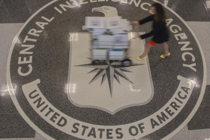 Wikileaks documents show CIA's Mac and iPhone compromises