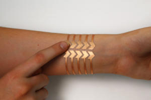 duoskin flash tats