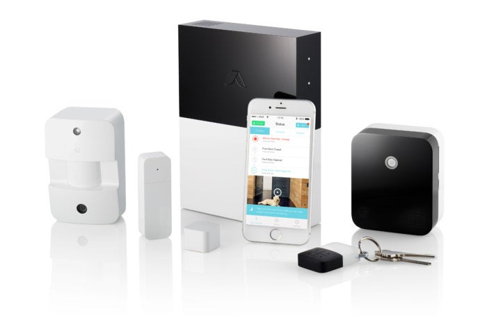Abode home security system review: Easy to install, reasonably priced
