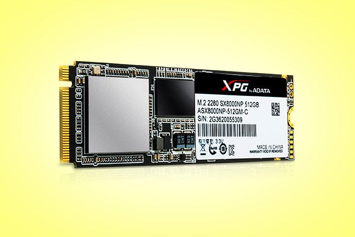 adata ssd primary