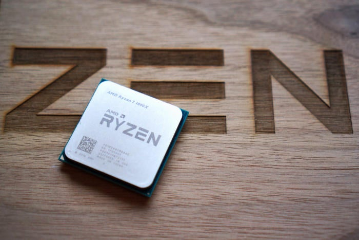 Here's proof that Ryzen can benefit from optimized game code
