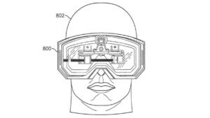 apple ar headset design