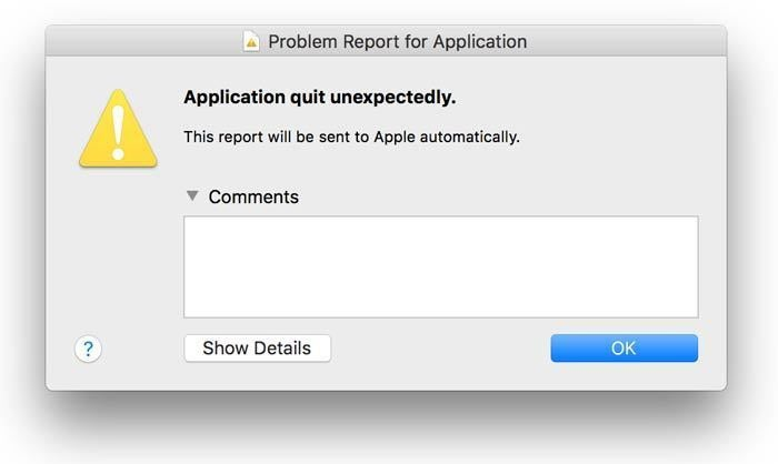 AppleS Bug Reporting System An Impractical Black Hole ThatS