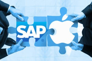 Apple and SAP hope to create a new class of iOS developers