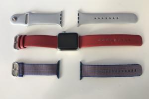 Knockoff Apple Watch bands for $20 or less tested