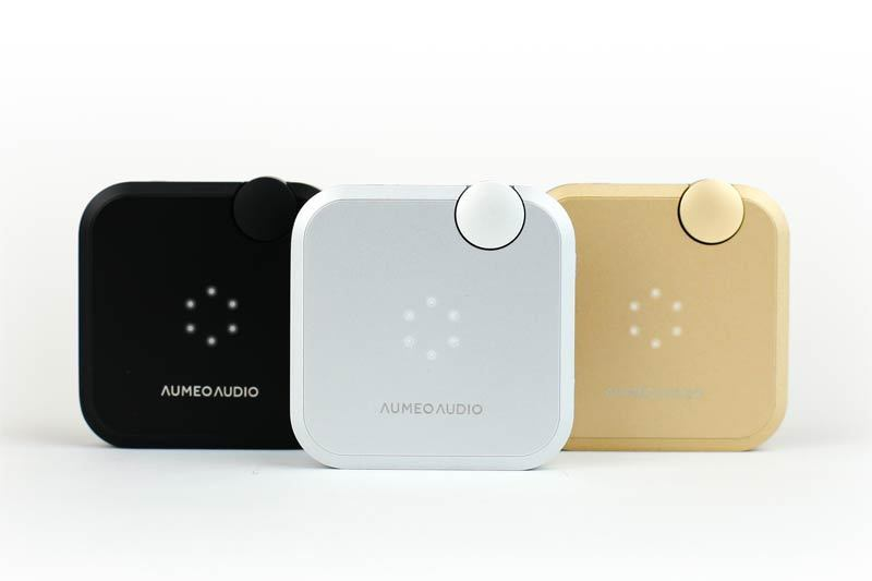 Aumeo review: Headphone processor creates smartphone audio ...