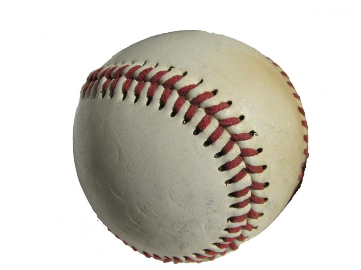 baseball hardball