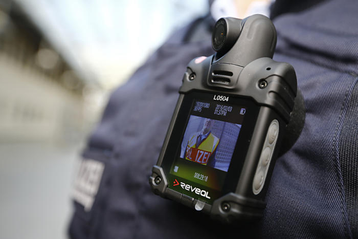 body camera police bodycam