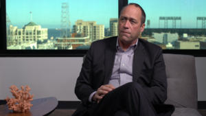 Bruce Milne, VP & CMO, Pivot3