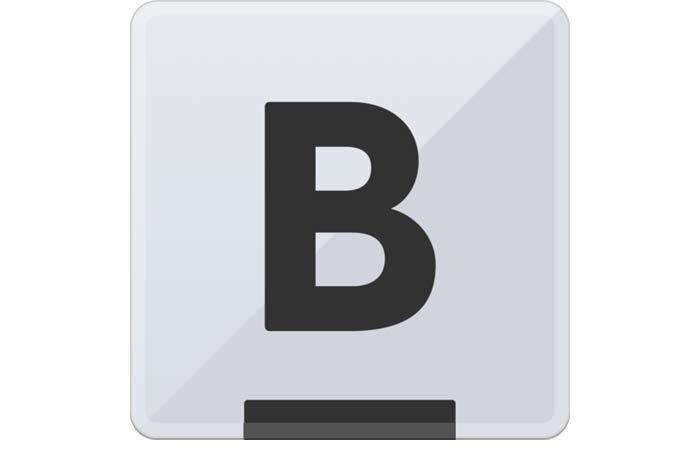 bumpr mac icon