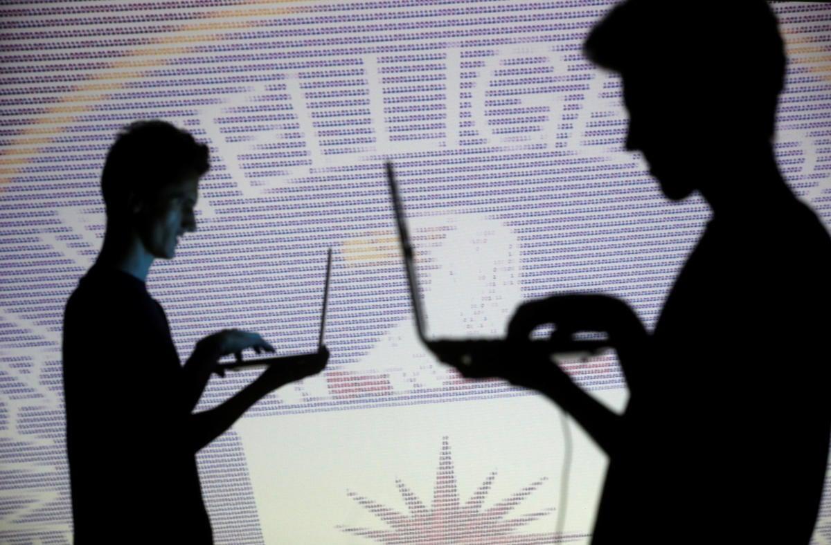 cia cyber