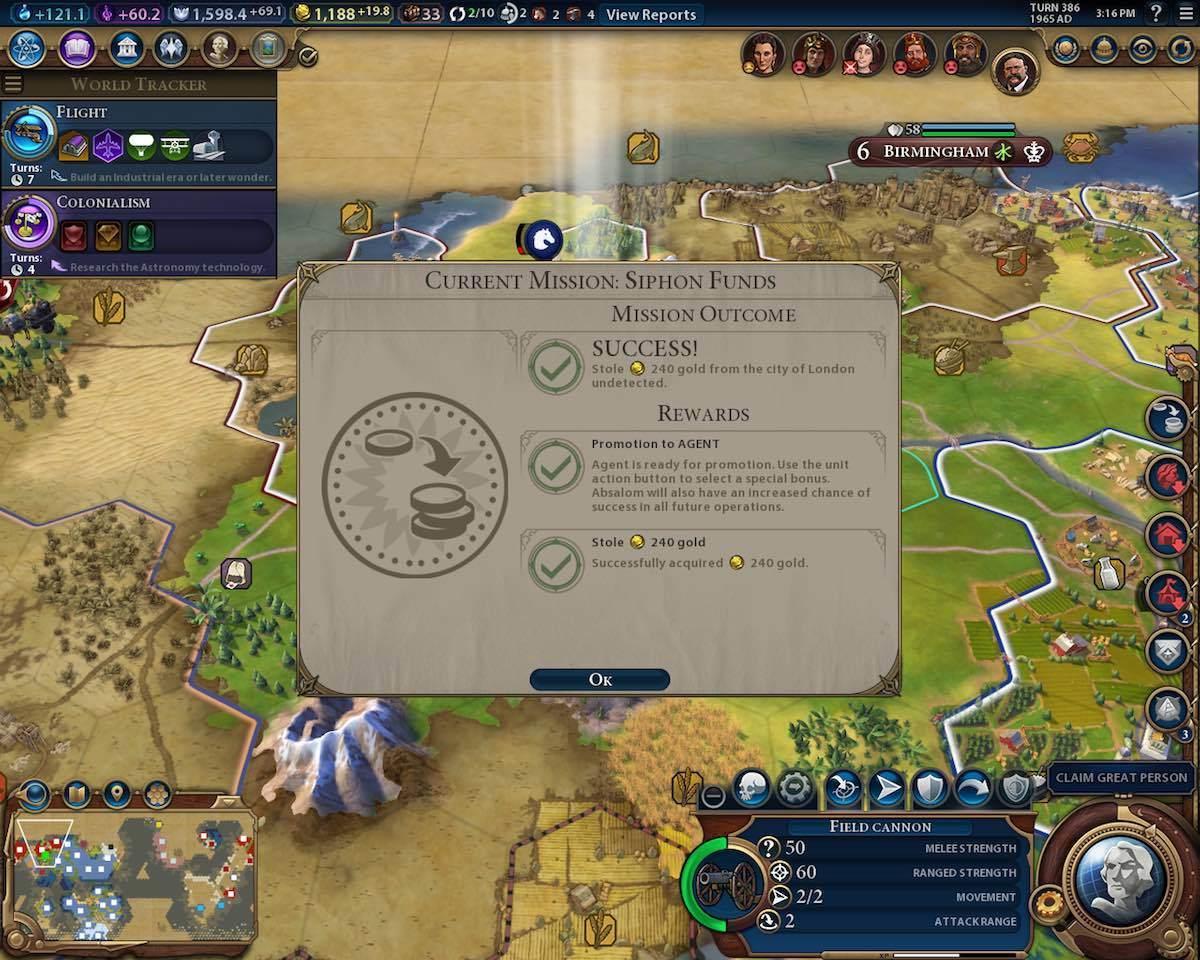 Civilization VI review: World domination on your Mac | Macworld