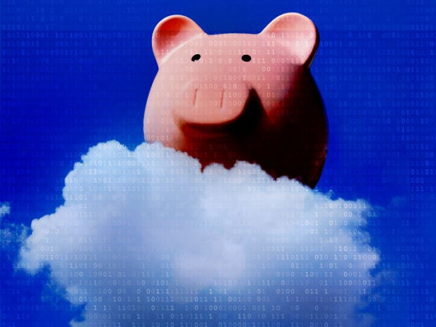 cloud computing savings intro