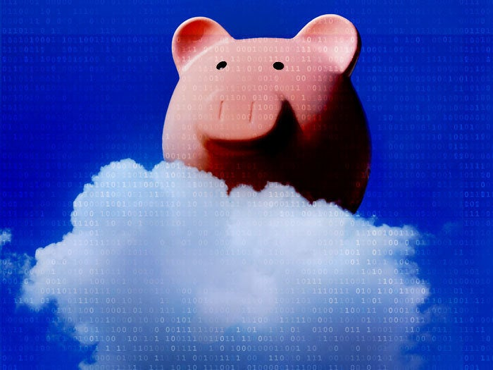 cloud computing savings intro
