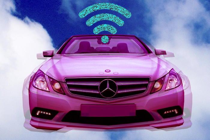 car wi-fi