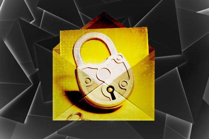 Top 5 email security best practices to prevent malware