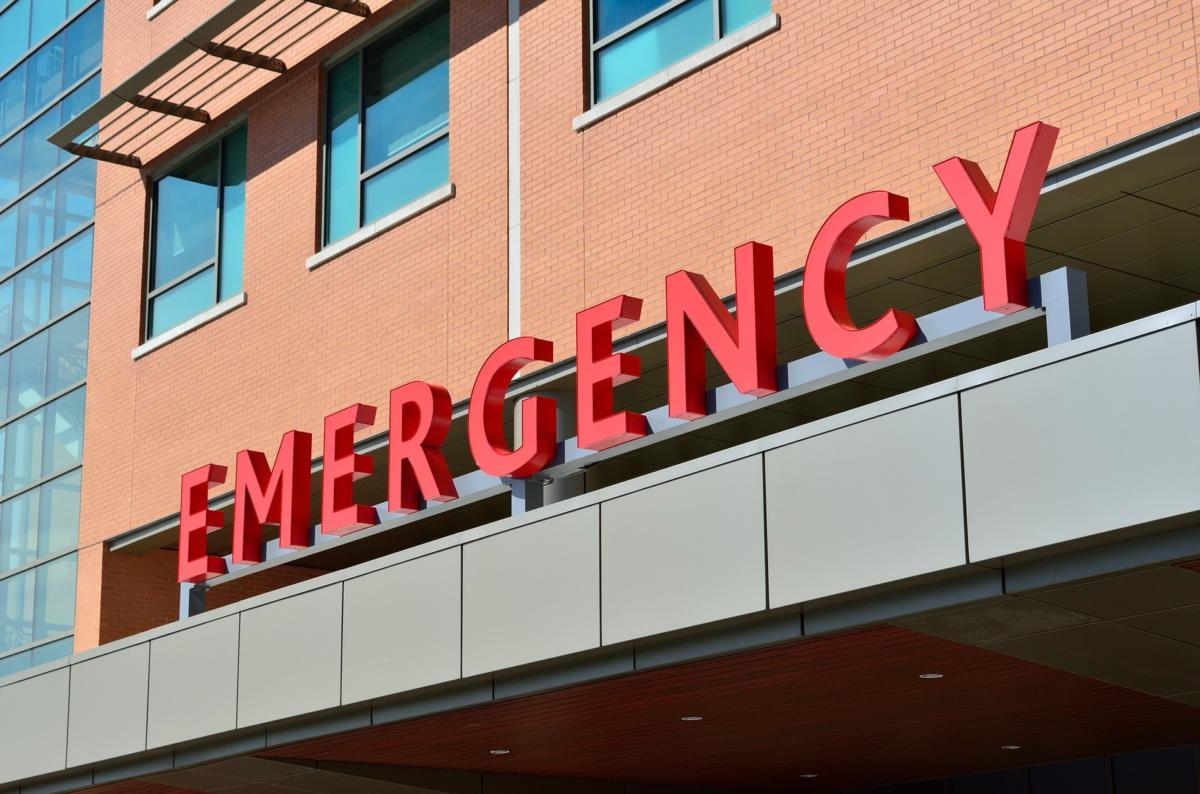 emergency public domain