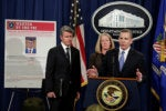 Four charged, including Russian gov't agents, for massive Yahoo hack