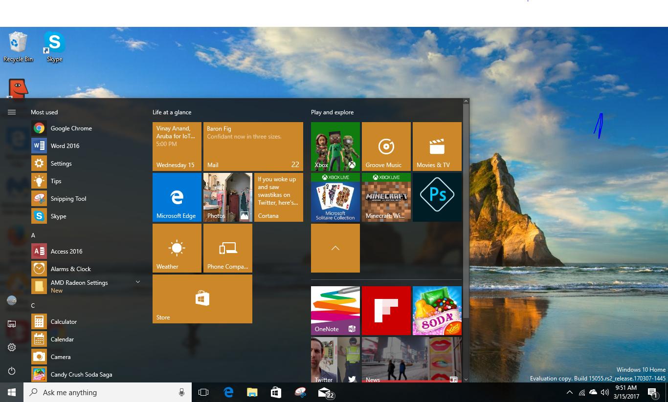 Get ready for the Windows 10 Creators Update | Computerworld
