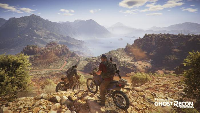 Ghost Recon: Wildlands (PC) impressions: A beautiful, buggy, empty world with no load screens